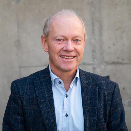 Knut Walle-Hansen