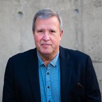 Assisterende direktør og områdeansvarlig, Håkon Eidset