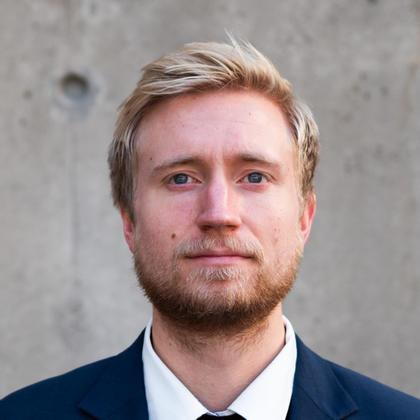 Jørgen Ringen Andersen