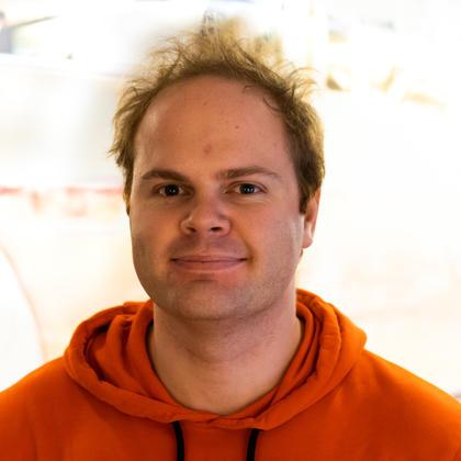 Andreas Bakken