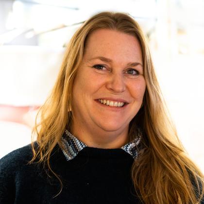 Julie Synnøve Bøe