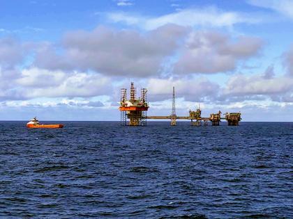 DSO, eller De samarbeidende organisasjoner, er for våre medlemmer på oljeplattformer.