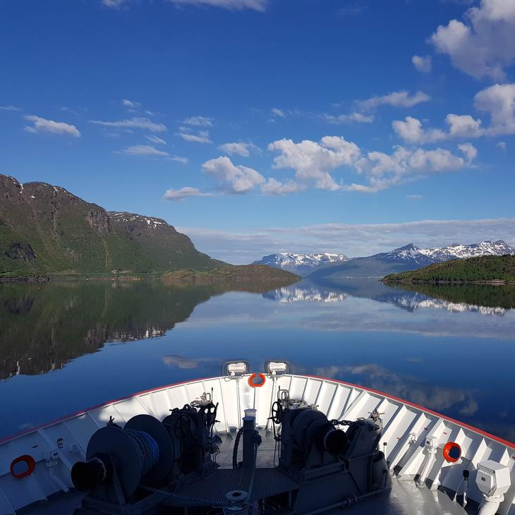 Foto: Torbjørn Johansen Lifjell