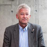 Assisterende direktør og fagsjef, Odd Rune Malterud.