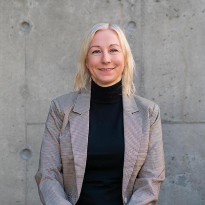 Linda Norberg