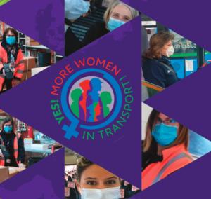 Kvinnekampanjen til ETF Woomen 2020