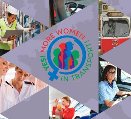 ETF Women kampanje 2020