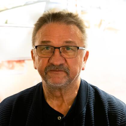 Jarl Gunnar Faksvåg