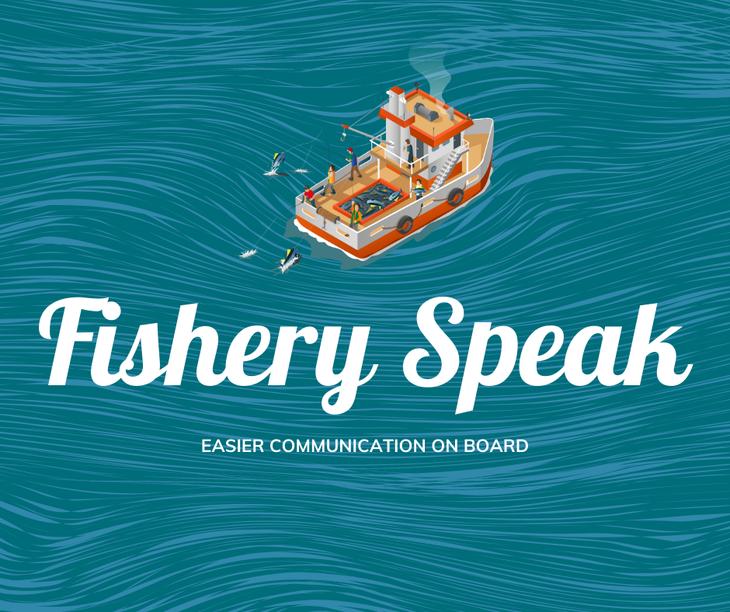 Fishery Speak