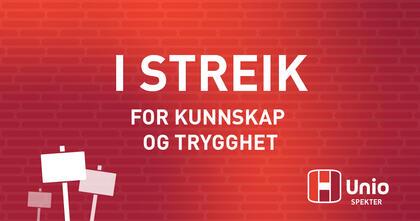 I streik