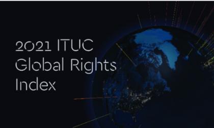 ITUC 2021
