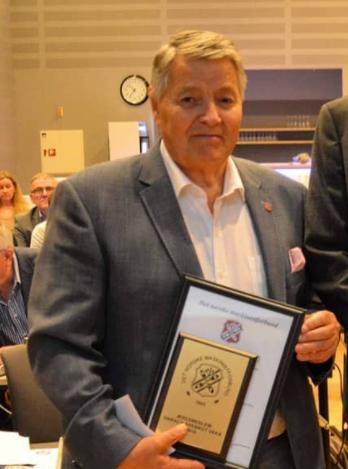 Harald Årebrot Vaka